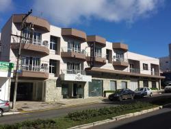 Sadas Hotel, 911 Avenida Ozy Mendonça de Lima, 83900-000, São Miguel da Roseira