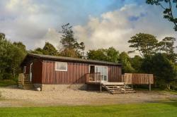 Cockleshell Lodge, Via Tighnabruaich, PA21 2DH, Otter Ferry