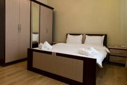Apartment on Qutqashinli 50, Qutqashinli st., 50, AZ1141, Baku