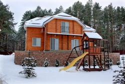 Cottage Stepenevo, Туристская 32, 222395, Naroch'