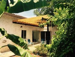 Casa turística las tunas, Cll 144A # 3  -33, 470007, Bonda