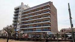 Buona Vista Apartamento, Juan Domingo Perón 501 Piso 3 Dpto A, 8153, Monte Hermoso