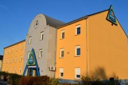 Hotel Akena La Louviere, Gare Autoroutiere, Rue de Wavrin 3, 7110, La Louvière