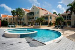 Port Bonaire 1 BR Apartment, Kaya International,, Kralendijk