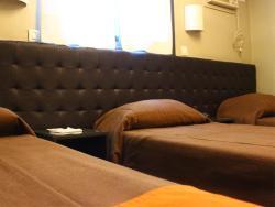 Hotel Petit, Peru 1459, 5500 Mendoza