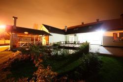 Aura Cottage, 54 Lugovaya str., 223060, Bol'shoy Trostenets