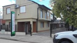 Casa Bonita Apart Hotel, Anselmo Gaminara 666, 3013, San Carlos Sur