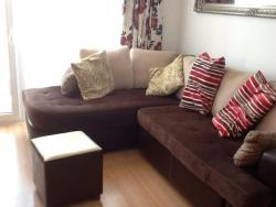 Sunny View Apartment, Sunny Day 6, Block 14, apart 35, 8237, Tŭnkovo