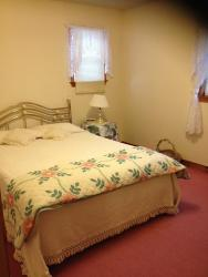 Rachel by the Sea Bed & Breakfast, 1524 Shore Road, B0E 1P0, Judique