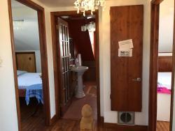 Appartement Chez Loulou à Saint Nicolas, 110 Rue Germaine-Bibeau, G6K 1E6, Saint-Nicolas