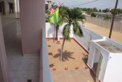 Pleiade Hotel, Rue Imm. Petit Bâteau, A 8 m de Bateauvi, Baguida Lomé - Togo Hotel Pléiade, Baguida-Togo, Lomé,, Baguida