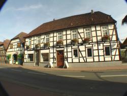 Hotel Goldener Engel, Osterstr. 57, 31855, Aerzen