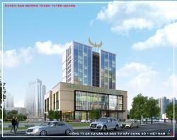 Muong Thanh Grand Tuyen Quang Hotel, 207 Bình Thuận,, Tuyên Quang