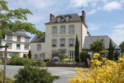Hotel Des Bains, 20 Rue Du Poncel, 22770, Lancieux