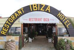 Hotel Restorant Ibiza, Rruga Orikum Strutura un legno.A due piani, 9403, Orikum