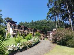 Sítio Hotel San Ghermann, Rua Orlando Zardo 583, Centro, 89590-000, Arroio Trinta