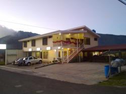 Hotel Valle Verde Confort Spa, 200 metros este de la cancha de deportes, 8051, Santa María