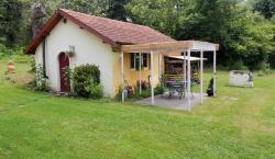 Maison Birs Acy, Honterrede, Chemin de Licaptey n.a/Saint-Lon-les-Mines, 40300, Orist