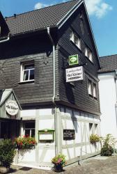 Landgasthof Bei Kleins, Vorderstraße 7, 35792, Löhnberg