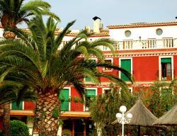 Hotel Antiga, Plaza Catalunya, 29, 43820, Calafell