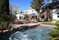 Hotel Bodega El Juncal, Carretera A 366, km 1, 29400, Ronda