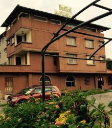 Hostal Del Valle - Sangolqui, LA ARMENIA 1,  18 DE MAYO Y VILLALBA, PUENTE NUEVE, 170156, Hacienda Armenia