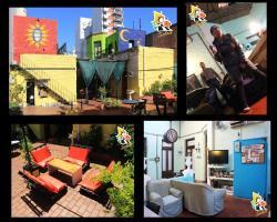 Hostel Soleil, Peru 1043, San Telmo, C1068AAK, Buenos Aires