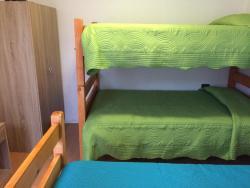 Agua y Menta Hostel, Serrano 542, 1300000, Taltal