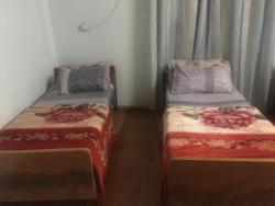 Sami Hostel, Jericho- Jerusalem Street near Intercontinental Hotel,  Jericho, West Bank,, Jericho