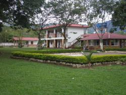 Hotel Campestre Casaviva, Km 5 via Restrepo Vereda la Poyata, 50 metros antes del peaje., 500001, Villavicencio