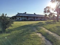 Calando Hill, 42 Townsing Road, 3468, Amphitheatre
