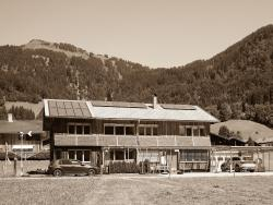 Appartements Madlener, Unterdorf 421, 6886, Schoppernau