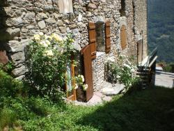 Chalet Gaia, 359 rue de la mairie, 73600, Fontaine-le-Puits