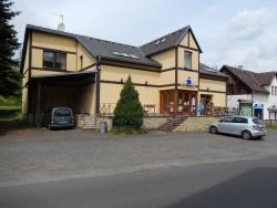 Penzion v Infocentru, Srbská Kamenice 224 1. poschodí, 407 15, Srbská Kamenice