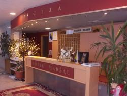 Hotel Maršal, Babin Do bb, 71221, Bjelašnica