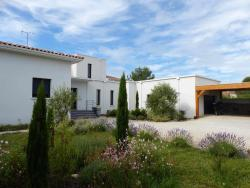 Villa De La Colline Du Vias, 1124 Ancien Chemin du Moulin, 34270, Les Matelles