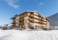 Alpenhotel Tirolerhof, Clemens-Holzmeister-Straße 38, 6166, Fulpmes