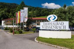Hotel Thermalbad Weissenbach, Weissenbachstraße 111, 9412, Wolfsberg