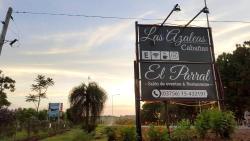 Cabañas Las Azaleas, Ruta Nacional 14 Km 745, 3342, Gobernador Virasora
