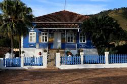 Hotel Fazenda Pedra Negra, Rod mg 167 km 23 Rural, 37190-000, Três Pontas