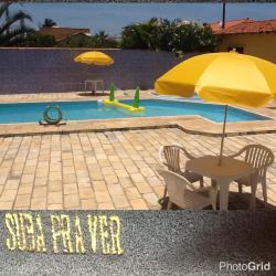 Hotel Pousada Suba Pra ver, Estrada de  Praia Seca 11.195, 28970-000, Praia Sêca