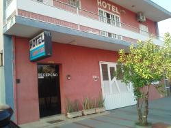Hotel Rosa Viva, Av. Altair da Silva Bonfim,1322, 14784-347, Barretos
