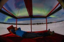 Lake Inari Mobile Cabins, Sarviniementie 114, 99870, Inari