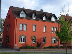 Boardinghouse Villa am Park, Zörbiger Strasse 24/25, 06749, Bitterfeld
