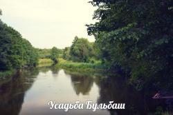 Agrousadba Bulbash, 19, 231463, Nesilovtsy