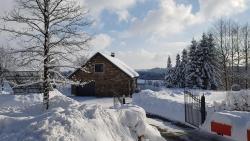 Holiday Home Sixine, Chemin du Cheneux 39, 4950, Ovifat