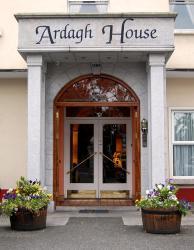 Ardagh House, 1 Highfield Road, D6, Rathgar