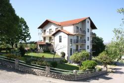 Villa Meca, Put Za Krizevac bb, 88266, Međugorje