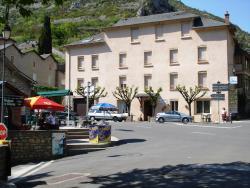 Azureva La Malene Gorges du Tarn, La Malene Village, 48210, La Malène