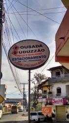 Pousada Duduzzão, Avenida Antônio Carlos Magalhães,21, 45400-000, Valença